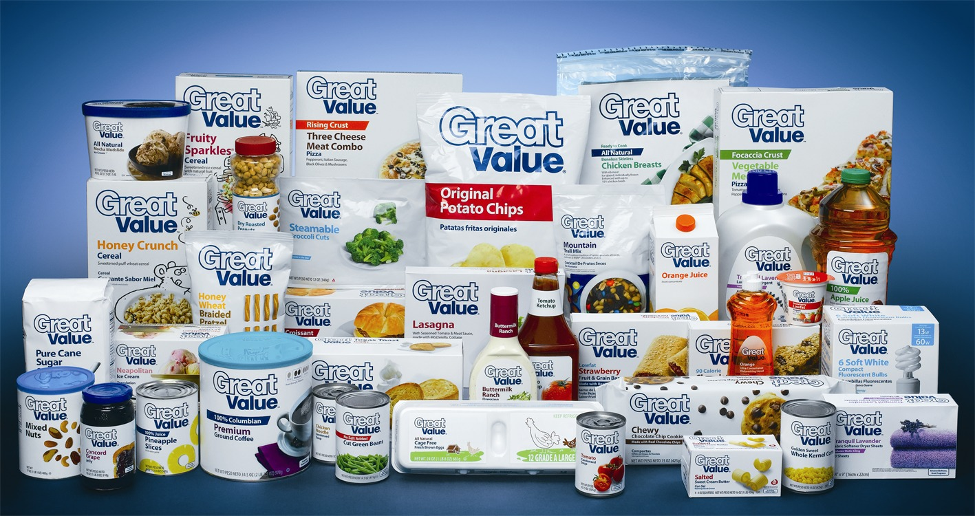 walmart valuation Shop for food at walmartcom buy beverages, fresh food, breakfast & cereal save money live better.